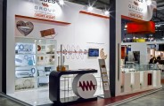 Thank you for visiting our stands at MCE 2016 in Milan