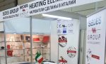 Thank you for visiting our stand at Climate World 2017 in Moscow
