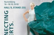 MEET SEDES GROUP AT CHILLVENTA, 16 -18 OCTOBER Nürnberg, Germany