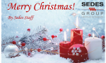 Best wishes for merry Christmas and happy New Year!